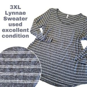 Sweater Lularoe Lynnae